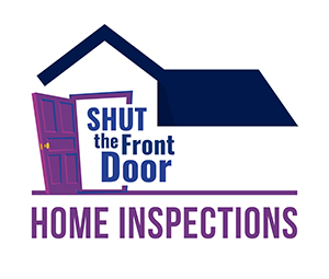 Shut The Front Door Home Inspections Inc.